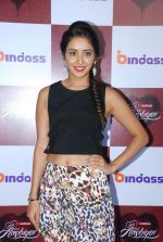 Asha Negi at screening of Bindass Tv Yeh Hai Aashiqui in Bonobo on 19th March 2015 (101)_550c013b6c975.JPG