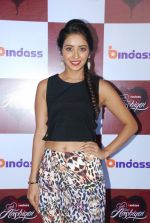 Asha Negi at screening of Bindass Tv Yeh Hai Aashiqui in Bonobo on 19th March 2015 (104)_550c015fc1d2c.JPG