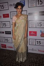 Dia Mirza on Day 2 at Lakme Fashion Week 2015 on 19th March 2015 (92)_550c10a2953c7.JPG
