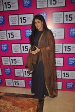 Genelia Deshmukh on Day 2 at Lakme Fashion Week 2015 on 19th March 2015 (133)_550c10a7ddc32.JPG