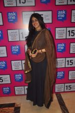 Genelia Deshmukh on Day 2 at Lakme Fashion Week 2015 on 19th March 2015 (134)_550c10a981aa0.JPG