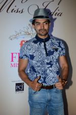 Gurmeet Chaudhary at Femina bash in Trilogy on 19th March 2015 (53)_550c02cac8618.JPG