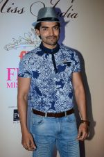 Gurmeet Chaudhary at Femina bash in Trilogy on 19th March 2015 (54)_550c02cc7077c.JPG