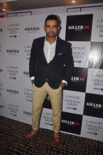 Irfan Khan on Day 2 at Lakme Fashion Week 2015 on 19th March 2015 (112)_550c10be86255.JPG