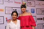 Nargis Fakhri, Masaba at LFW 2015 media meet in Mumbai on 19th March 2015 (53)_550c06f912c3a.JPG