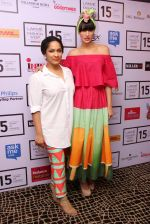 Nargis Fakhri, Masaba at LFW 2015 media meet in Mumbai on 19th March 2015 (55)_550c06fcb89ce.JPG