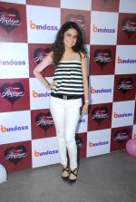 Rucha Gujarathi at screening of Bindass Tv Yeh Hai Aashiqui in Bonobo on 19th March 2015 (111)_550c01c0edcba.JPG