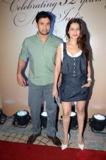 Sangram Singh, Payal Rohatgi at Femina bash in Trilogy on 19th March 2015 (179)_550c036dee355.JPG