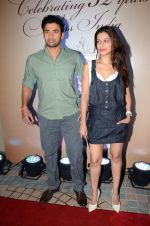 Sangram Singh, Payal Rohatgi at Femina bash in Trilogy on 19th March 2015 (181)_550c036ecde87.JPG