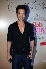 Tusshar Kapoor at Femina bash in Trilogy on 19th March 2015 (30)_550c03bf0f5d7.JPG