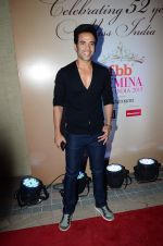 Tusshar Kapoor at Femina bash in Trilogy on 19th March 2015 (31)_550c03c00135d.JPG