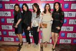 Kehkashan Patel at Gauri Khan_s show for Satya Paul at LFW 2015 Day 3 on 20th March 2015 (125)_550d5b3fa6186.JPG
