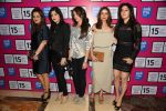 Kehkashan Patel at Gauri Khan_s show for Satya Paul at LFW 2015 Day 3 on 20th March 2015 (126)_550d5b4104f97.JPG