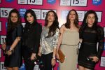 Kehkashan Patel at Gauri Khan_s show for Satya Paul at LFW 2015 Day 3 on 20th March 2015 (127)_550d5b42a2824.JPG