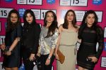 Kehkashan Patel at Gauri Khan_s show for Satya Paul at LFW 2015 Day 3 on 20th March 2015 (129)_550d5b47de6c9.JPG