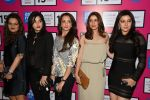 Kehkashan Patel at Gauri Khan_s show for Satya Paul at LFW 2015 Day 3 on 20th March 2015 (131)_550d5b4aa1394.JPG