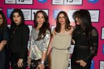 Kehkashan Patel at Gauri Khan_s show for Satya Paul at LFW 2015 Day 3 on 20th March 2015 (133)_550d5b4dbb8a1.JPG