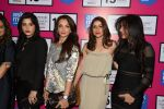 Kehkashan Patel at Gauri Khan_s show for Satya Paul at LFW 2015 Day 3 on 20th March 2015 (134)_550d5b4f9bca0.JPG