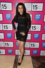 Kehkashan Patel at Gauri Khan_s show for Satya Paul at LFW 2015 Day 3 on 20th March 2015 (137)_550d5b57ab142.JPG