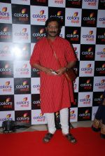 Milind Gunaji at Colors Marathi launch in J W Marriott, Mumbai on 20th March 2015 (62)_550d5882b9a89.JPG
