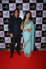 Padmini Kolhapure at Colors Marathi launch in J W Marriott, Mumbai on 20th March 2015 (124)_550d589a60bcd.JPG