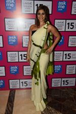 Tanisha Mukherjee at Gauri Khan_s show for Satya Paul at LFW 2015 Day 3 on 20th March 2015 (97)_550d5c4321917.JPG