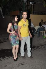 Aamir Ali, Sanjeeda Sheikh at Kareem Morani bday bash in Mumbai on 21st March 2015 (77)_550ec87238611.JPG