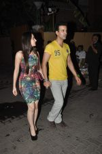 Aamir Ali, Sanjeeda Sheikh at Kareem Morani bday bash in Mumbai on 21st March 2015 (79)_550ec8750c2d3.JPG