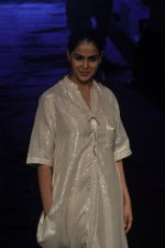Genelia D Souza at Asmita Marwa Show at Lakme Fashion Week 2015 Day 3 on 20th March 2015 (47)_550e8b428ff17.JPG