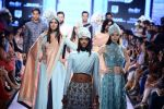 Model walk the ramp for SVA Show at Lakme Fashion Week 2015 Day 4 on 21st March 2015 (203)_550ecb7ab2751.JPG