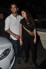 Sushant Singh Rajput, Ankita Lokhande at Kareem Morani bday bash in Mumbai on 21st March 2015 (268)_550ecb90556a4.JPG