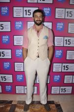 Arunoday Singh on Day 5 at Lakme Fashion Week 2015 on 22nd March 2015 (17)_550fde3374a13.JPG