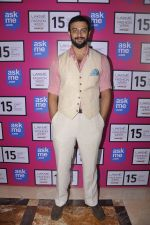 Arunoday Singh on Day 5 at Lakme Fashion Week 2015 on 22nd March 2015 (16)_550fde2dcd017.JPG