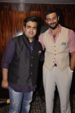 Arunoday Singh on Day 5 at Lakme Fashion Week 2015 on 22nd March 2015 (92)_550fde459dd35.JPG