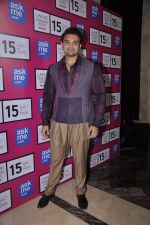 Mimoh Chakraborty on Day 5 at Lakme Fashion Week 2015 on 22nd March 2015 (33)_550fde7d4f3aa.JPG