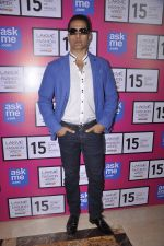 Sudhanshu Pandey on Day 5 at Lakme Fashion Week 2015 on 22nd March 2015 (19)_550fdf5800bb8.JPG