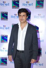 Aashish Kaul at Sony TV launches the new serial Dil Ki Baatein Dil Hi Jaane in J W Marriott, Mumbai on 23rd March 2015 (8)_551130298130f.JPG