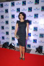 Himanshi Chaudhary at Sony TV launches the new serial Dil Ki Baatein Dil Hi Jaane in J W Marriott, Mumbai on 23rd March 2015 (6)_551130a22de34.JPG