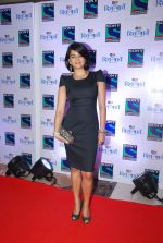 Himanshi Chaudhary at Sony TV launches the new serial Dil Ki Baatein Dil Hi Jaane in J W Marriott, Mumbai on 23rd March 2015 (7)_551130a31adb4.JPG