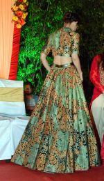 Kangana Ranaut at the press confrence & Poster launch of Flim Tanu Weds Manu Returns at Hotel Dusit Devrana in New Delhi on 23rd March 2015 (37)_55112f6029d9b.JPG