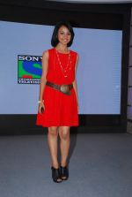 Mahima Makwana at Sony TV launches the new serial Dil Ki Baatein Dil Hi Jaane in J W Marriott, Mumbai on 23rd March 2015 (44)_551130e8c9a2b.JPG