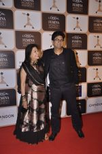 Parsoon Joshi at Femina Women Awards 2015 in Leela Hotel on 23rd March 2015 (21)_5511332eada7b.JPG
