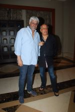 Vikram Bhatt, Mahesh Bhatt at Sony TV launches the new serial Dil Ki Baatein Dil Hi Jaane in J W Marriott, Mumbai on 23rd March 2015 (22)_5511306cb8a77.JPG
