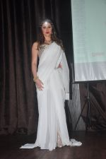 Lucy Pinder_s Bollywood debut with Warrior Savitri in Hardrock Cafe on 24th March 2015 (29)_55125c3112ec3.JPG