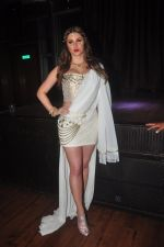 Lucy Pinder_s Bollywood debut with Warrior Savitri in Hardrock Cafe on 24th March 2015 (43)_55125c46c0238.JPG