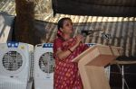 Shabana Azmi at political event in Mumbai on 24th March 2015 (12)_55125a45e11e0.JPG