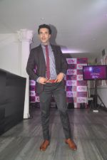 Aamir Ali at & TV Dilli Wali Thakur Gurls launch in Mumbai on 25th March 2015 (24)_5513c828b7e2c.JPG