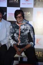 Amitabh Bachchan at Piku first look launch in Mumbai on 25th March 2015 (18)_5513d7115ba14.JPG