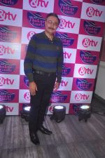 Anang Desai at & TV Dilli Wali Thakur Gurls launch in Mumbai on 25th March 2015 (30)_5513c860cf988.JPG