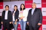 Gul Panag at Mahindra & Discovery Off Road With Gul Panag series launch in Mumbai on 25th March 2015 (46)_5513ccd1c314f.JPG